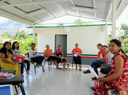 Partners in Health, Chiapas | 2017