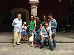 Puebla, Mexico | 2017
