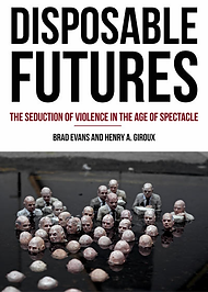 """Brad Evans"" ""Histories of Violence"" ""University of Bristol"""