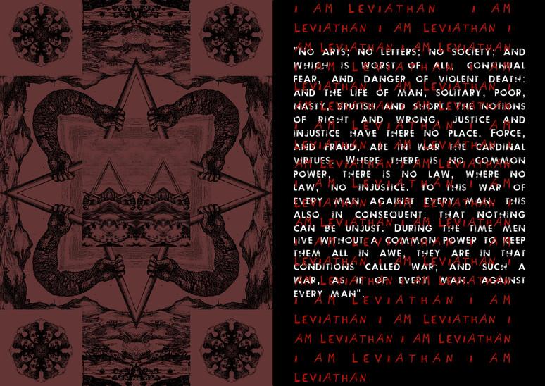 I am Leviathan