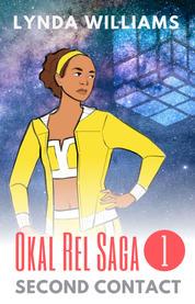 Second Contact (Okal Rel Saga #1)