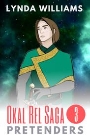 Pretenders (Okal Rel Saga #3)