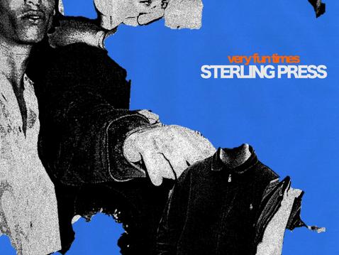 Meet... Sterling Press