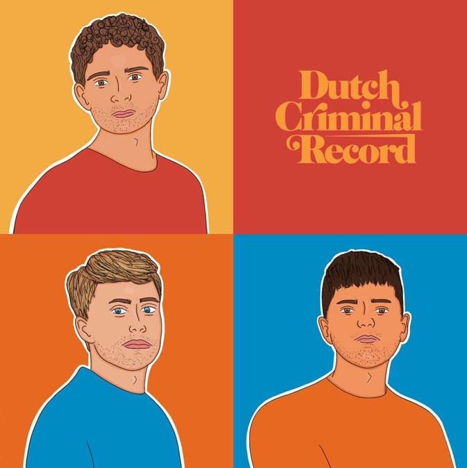 Dutch Criminal Record