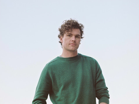 Vance Joy's New Single has Been the 'Missing Piece' to Our Year
