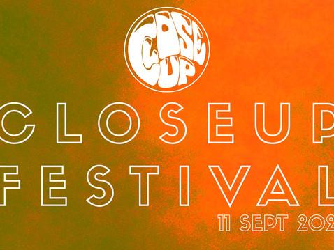 Get To Know CloseUp