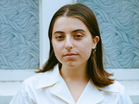 Meet...Sofia Wolfson