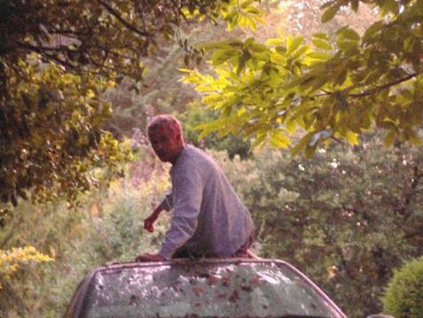Ben Kidson - (When I) Runaway