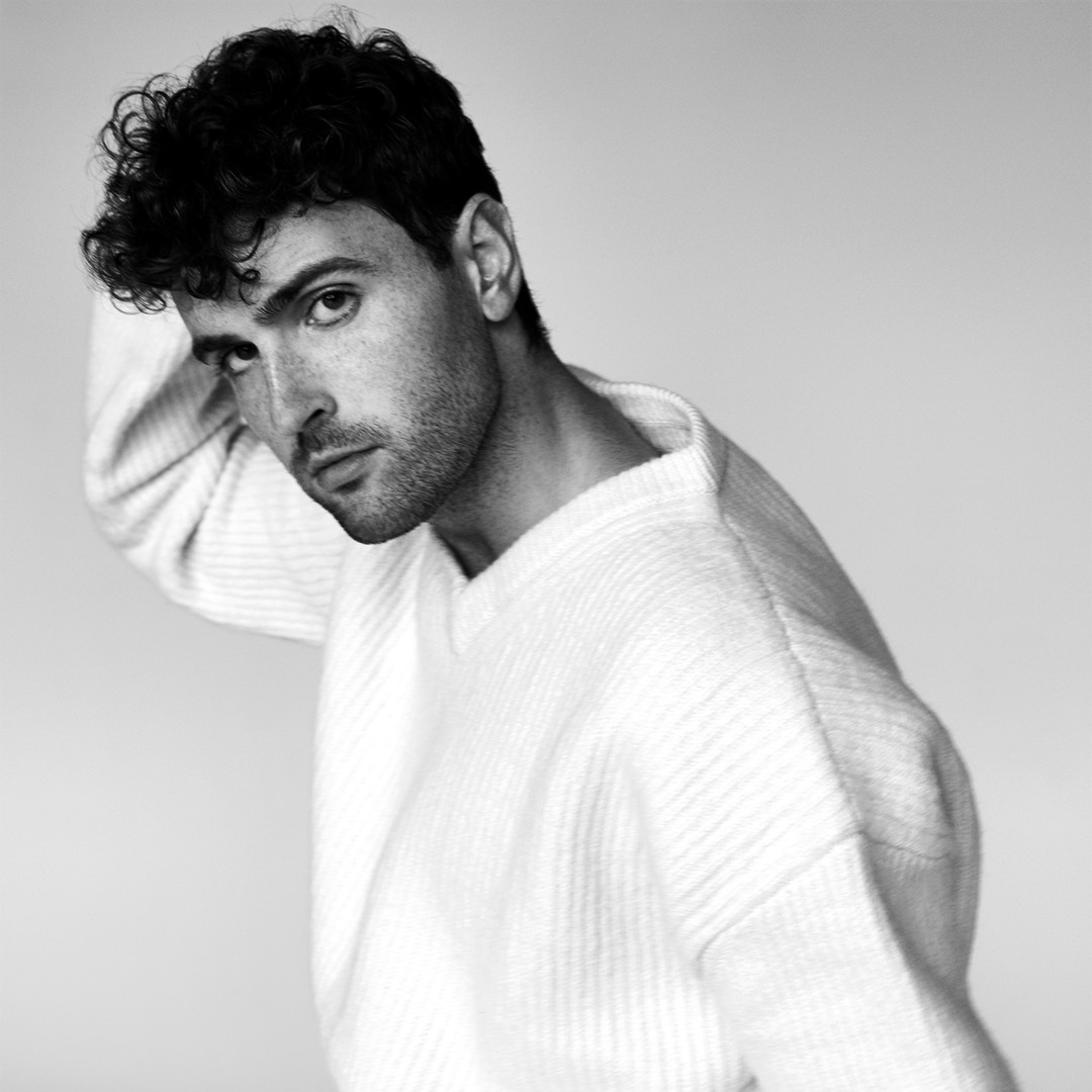 """Duncan Laurence: """"I always dreamt of being an artist"""""""