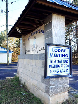 Pace Lodge #558 F&AM