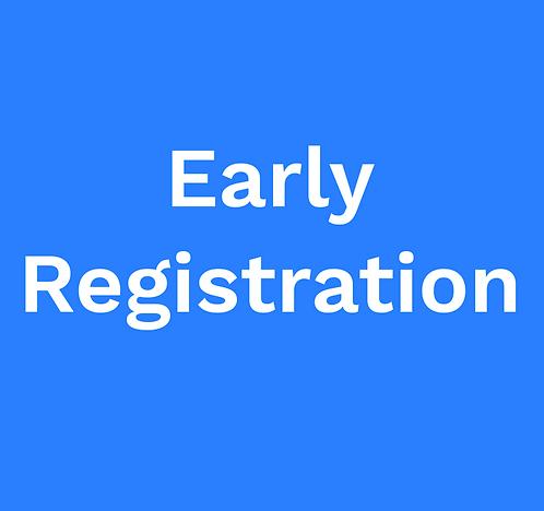 Car Show Registration