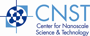 CNST - Center for Nanoscale Science & Te