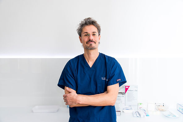 Dr. Punkenhofer - Facharzt für Anästhesie