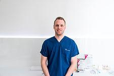 DGKP Markus Hochhold - Anästhesiepfleger
