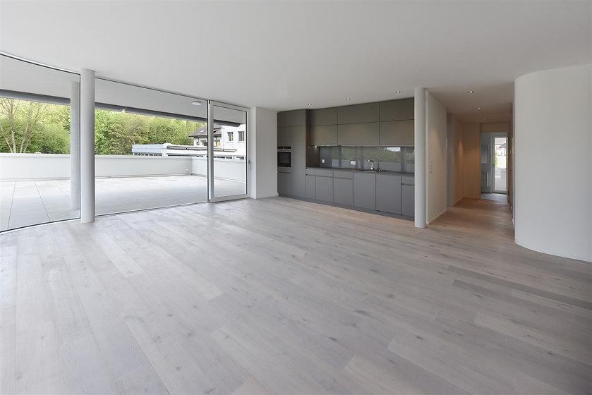 Einfamilienhausbauen in Solothurn