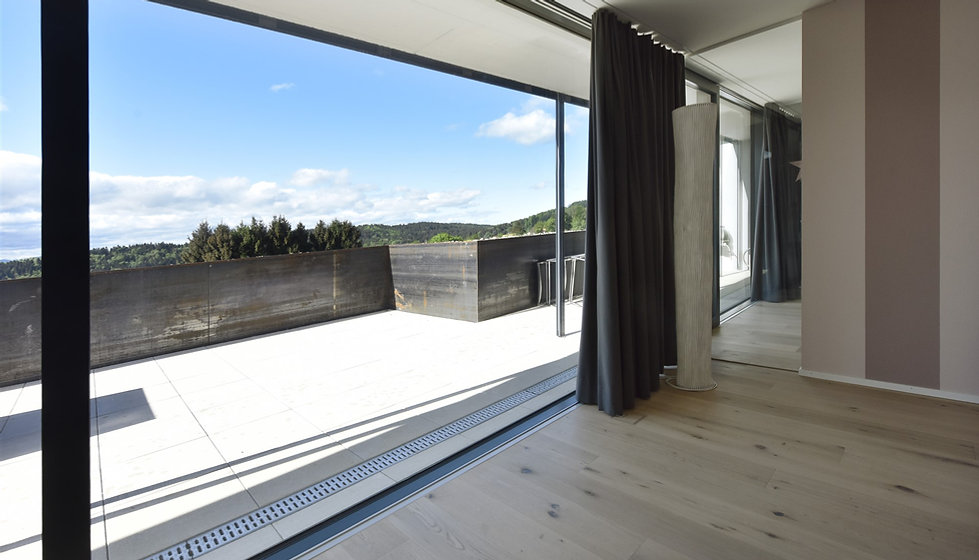 Neubau Modernes Haus