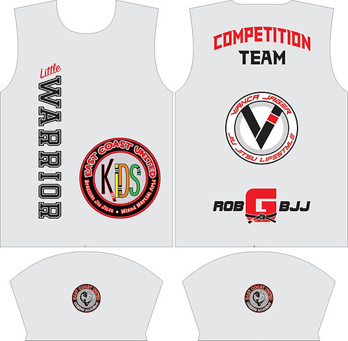 Kids / Teens / Amazons Competition Team Shirt
