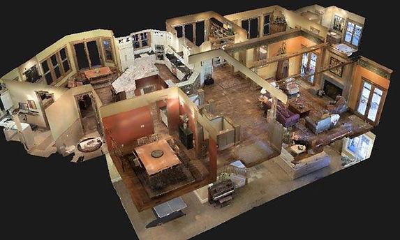 Matterport 3D LITE