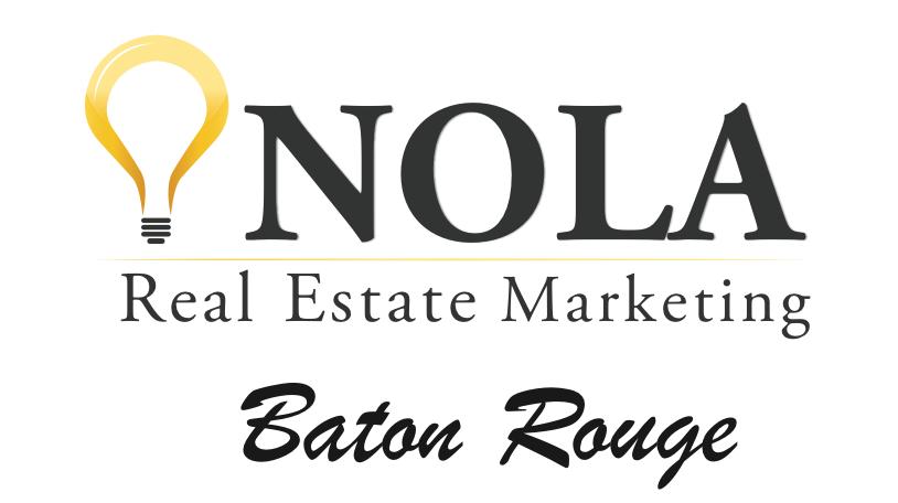 NOLA Real Estate Marketing Logo