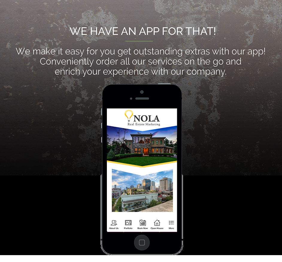 NOLA Real Estate Marketing App.png