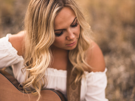 Kelowna country singer undaunted by lockdown