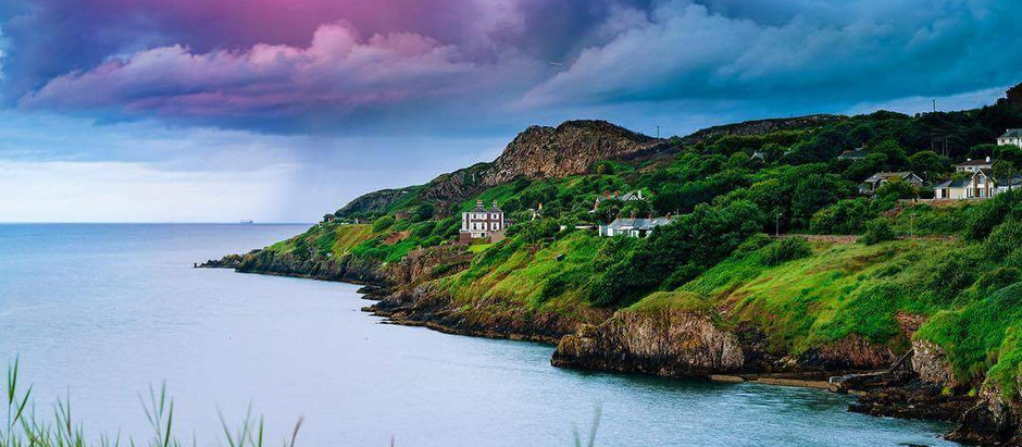HOWTH WRITING WORKSHOP Launch