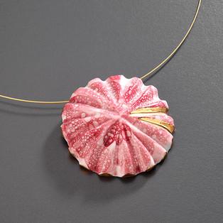 Kette Blubber rose