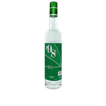 1981 Rum