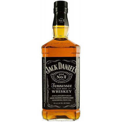 Jack Daniel's No. 7