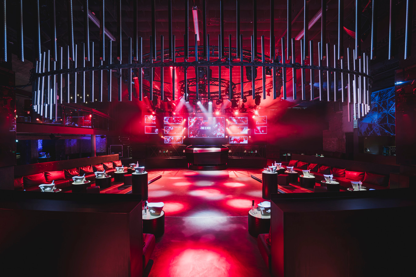 Gibson Club Frankfurt