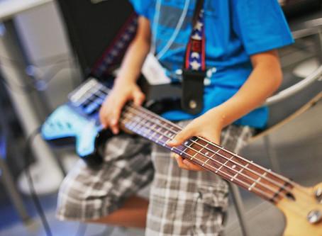Sibbo Musikskola sprider kultur bland barnen