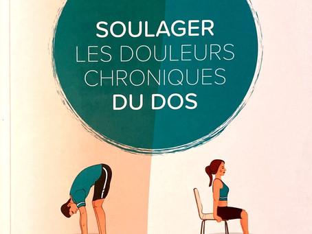 Soulager les douleurs chroniques par des mouvements adaptés et des pratiques de relaxation