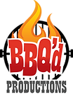 BBQ Productions Logo