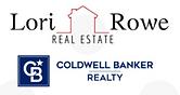 Lori Rowe Logo