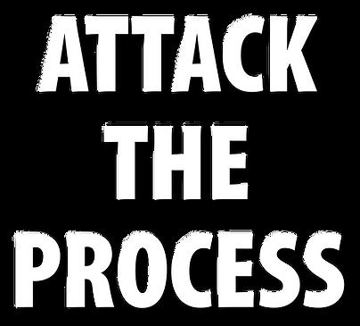 Attack the Process