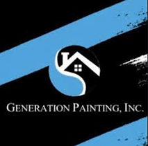 Generation Painting Logo