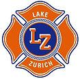 Lake Zurich Fire Dept. Logo