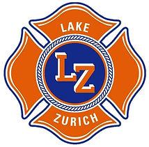 LZ Fire Dept. Logo