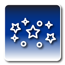 sponsored events logo