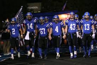 LZ Football Team