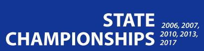 State Championship Years