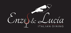 Enzo & Lucia Logo