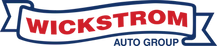Wickstrom Logo