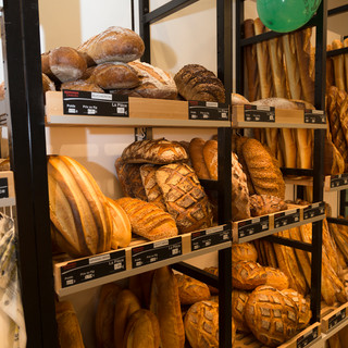 Nos pains spéciaux