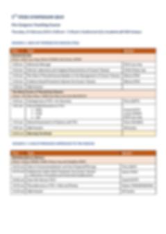 ITEDS 2019 Full Programme as of 16 Feb 2