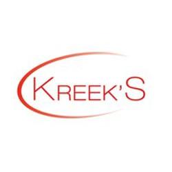 Kreeks