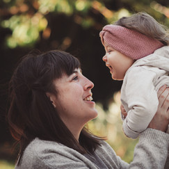 Maman & enfant