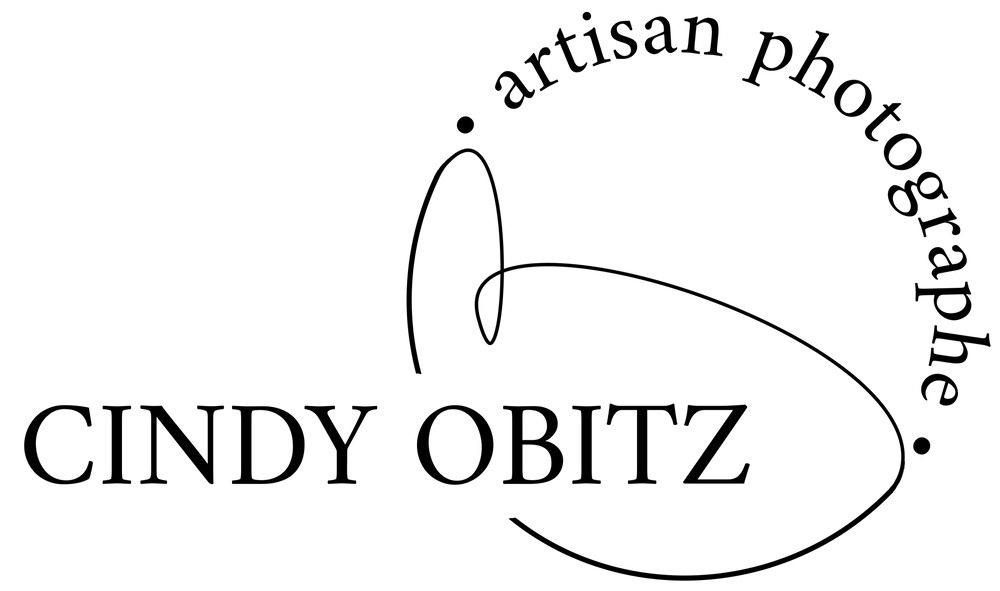 Logo Cindy Obitz Artisan Photographe