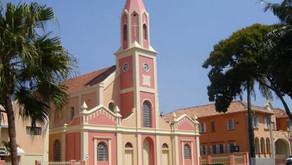 Festa da Conversão de São Paulo Apóstolo começa dia 22 em Agudos.