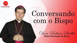 ANO PERDIDO? - Conversando com o Bispo de 27 de dezembro de 2020.